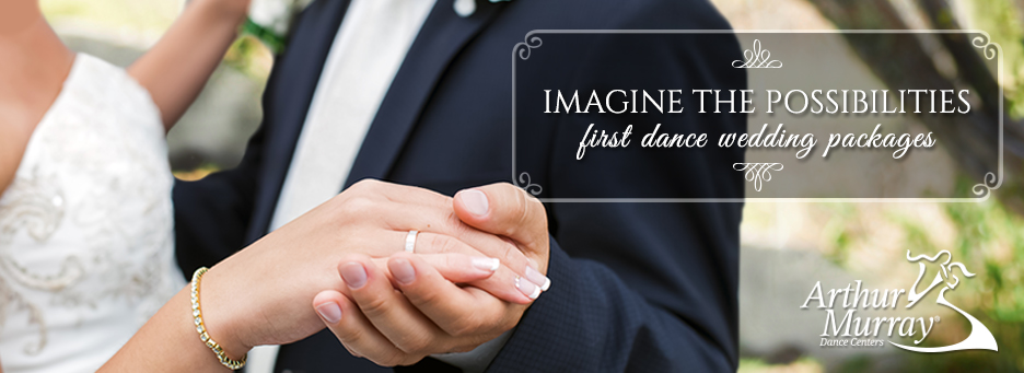 The First Dance to Last a Lifetime!