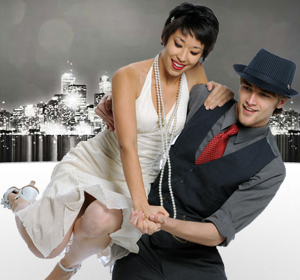 Latin and Swing Dance Lessons