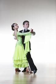 Ballroom Dance for Children