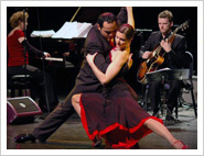 argentine tango classes in vaughan