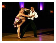 samba dance lessons in Vaughan